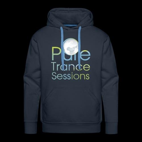 PTS logo new15 beeldmerkS png - Men's Premium Hoodie