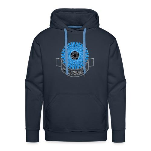 V.V.Scherpenzeel - Mannen Premium hoodie