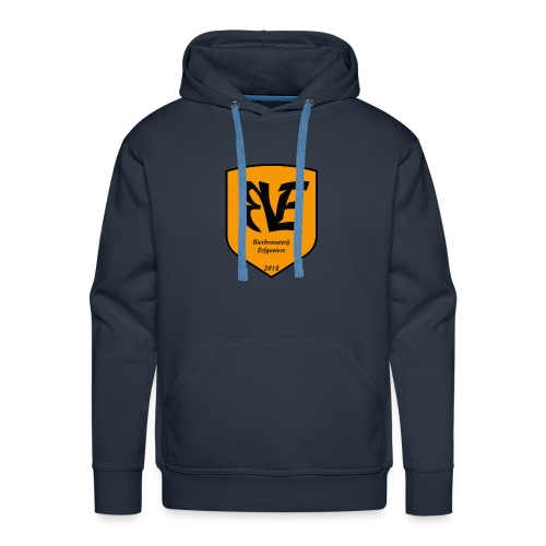 erfgooierslogo - Mannen Premium hoodie