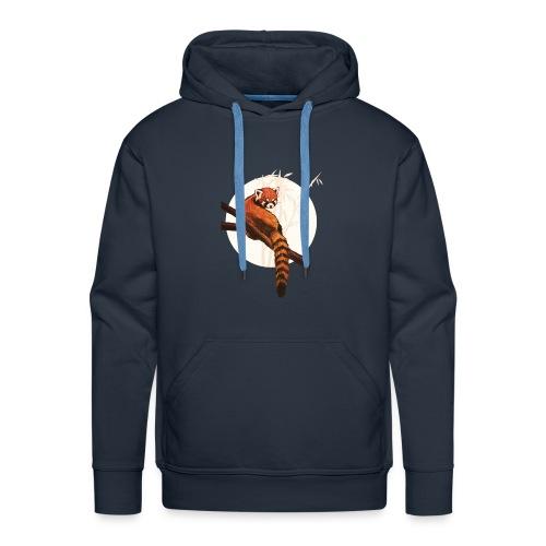 logo Explorers NOTEXT - Mannen Premium hoodie