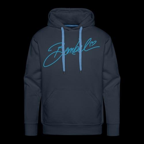 Bembel - Männer Premium Hoodie