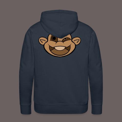 Bainney - Sweat-shirt à capuche Premium pour hommes