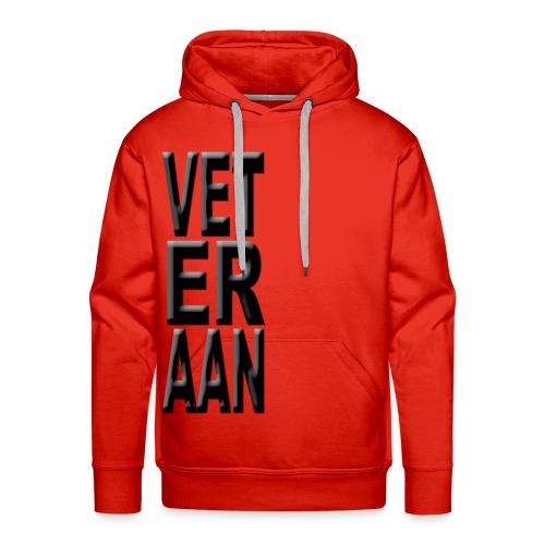 VETerAAN - Mannen Premium hoodie