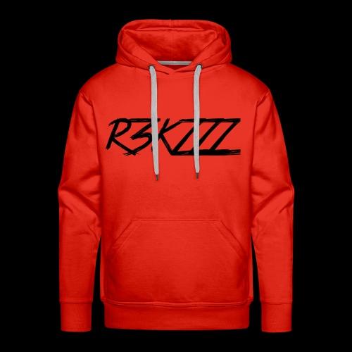 R3KZZZ - Männer Premium Hoodie