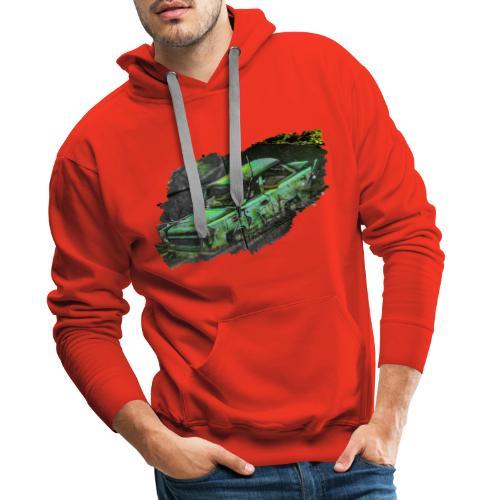 Trabi - Männer Premium Hoodie