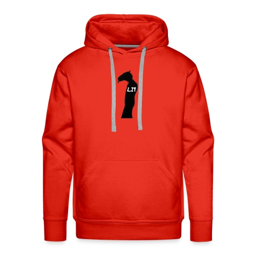 Detective Horis Lit - Men's Premium Hoodie
