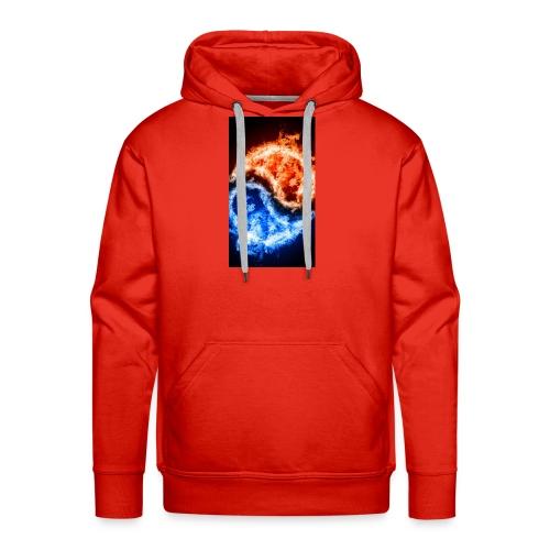 2E68FF73 44CE 4291 8562 157491C2EF34 - Sweat-shirt à capuche Premium pour hommes