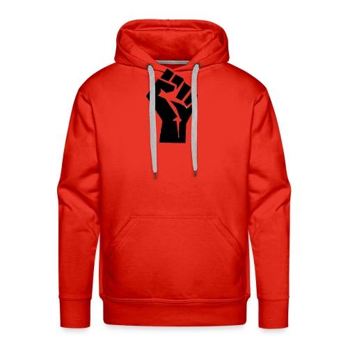 GON KE SA - Sweat-shirt à capuche Premium pour hommes