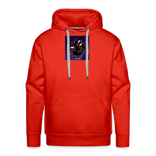 Sur la sionver - Sweat-shirt à capuche Premium pour hommes