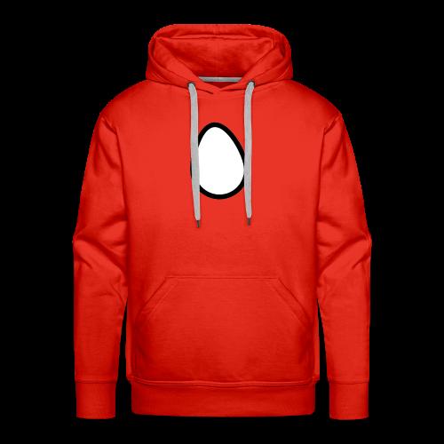 Sir Egg - Men's Premium Hoodie