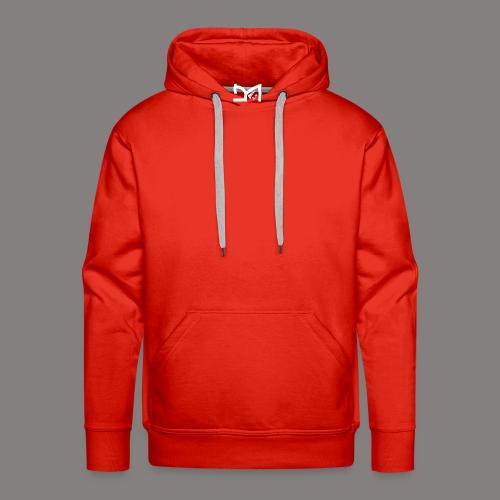 LBOYG - Sweat-shirt à capuche Premium pour hommes