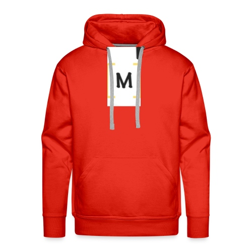 Mr jammy hoodies - Men's Premium Hoodie