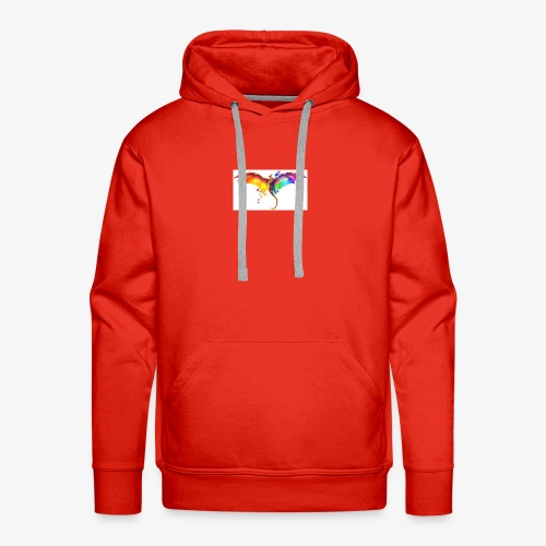 Love is love - Men's Premium Hoodie