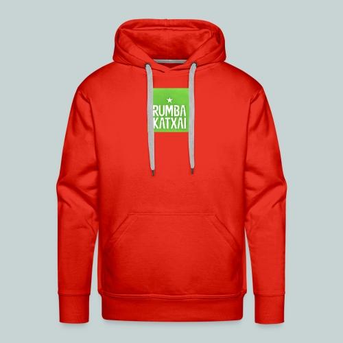 15078569_1776013905986042_6769976367942138559_n - Männer Premium Hoodie