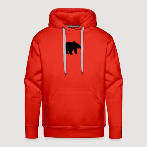 Parachill - Sweat-shirt à capuche Premium pour hommes