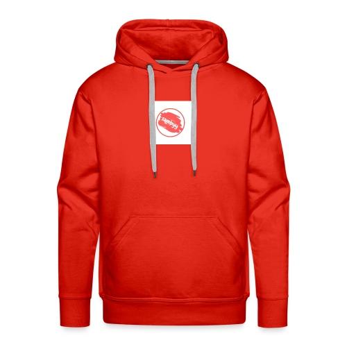 SAMBYY - Sweat-shirt à capuche Premium pour hommes