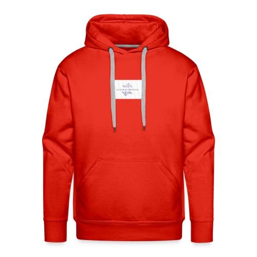 Les Ventes De Chez Loulou - Sweat-shirt à capuche Premium pour hommes