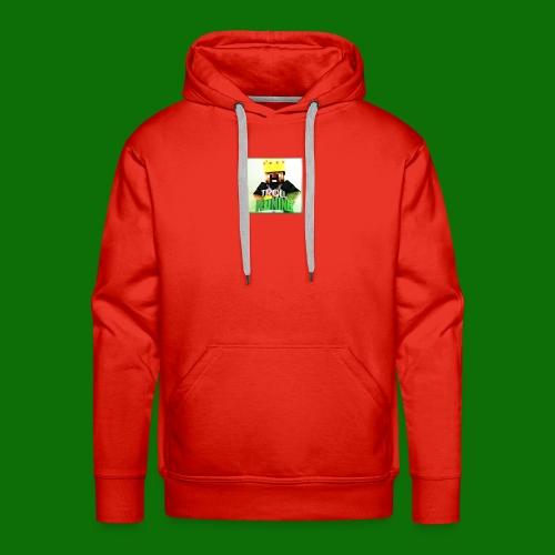 TrollKoning - Mannen Premium hoodie