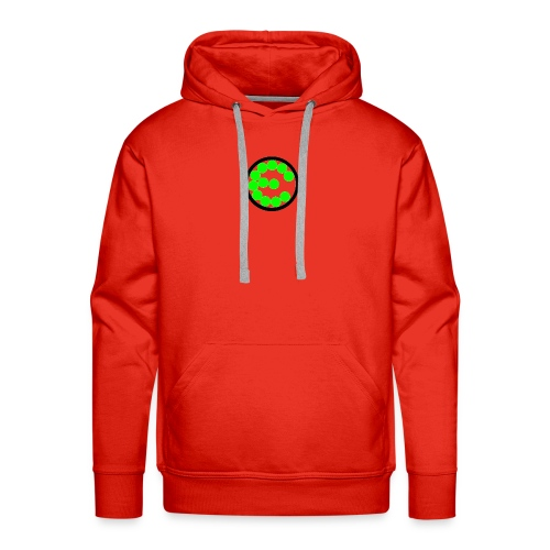 Electrode Merch - Men's Premium Hoodie