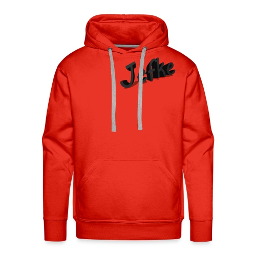 Jefke - Men's Premium Hoodie