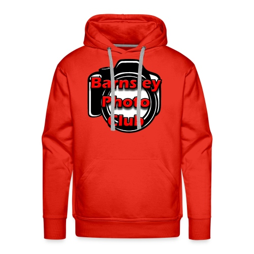 Barnsley Photo Club Logo - Men's Premium Hoodie