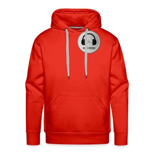 Creation of Inspiration Originals - Men's Premium Hoodie