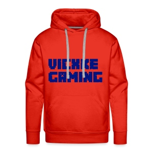 Vicxke Gaming Spullen - Mannen Premium hoodie