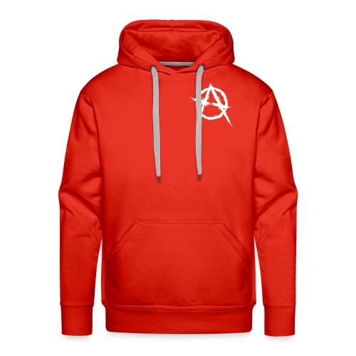 AliacraftAT2 - Männer Premium Hoodie
