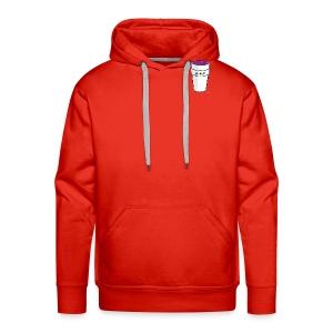 N & P - Sweat-shirt à capuche Premium pour hommes