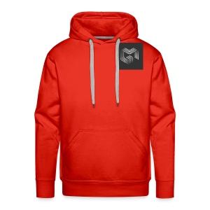 Michael Gennuso Designs - Men's Premium Hoodie