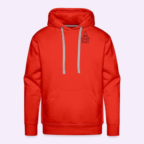 LIMITED EDITION NxO HALLOWEEN. - Men's Premium Hoodie