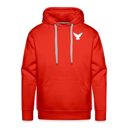 vonUbisch logo - Mannen Premium hoodie