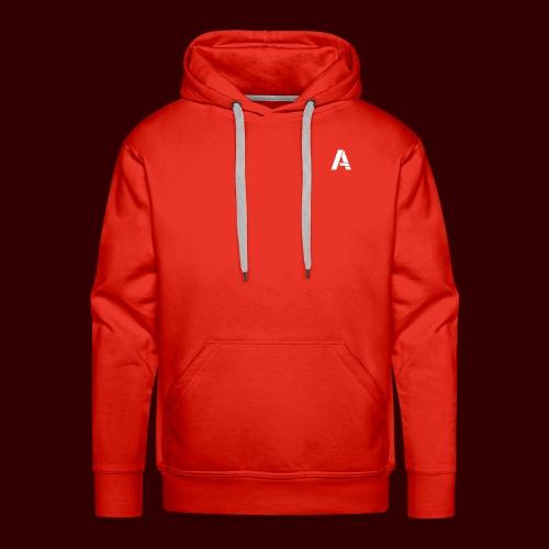 Aniimous Logo Merchandise - Mannen Premium hoodie