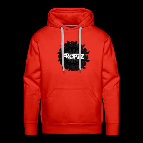 FropZz HD - Männer Premium Hoodie