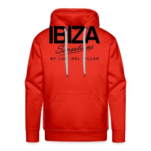 Cooking Apron Ibiza Sensations - Sudadera con capucha premium para hombre