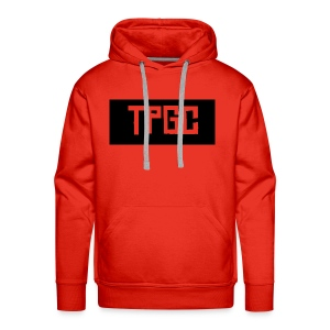 The Pro Gamer Chidi Logo - Men's Premium Hoodie