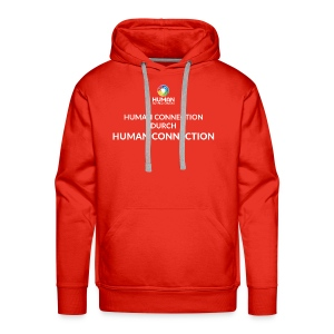 HUMAN CONNECTION DURCH HUMAN CONNECTION - Männer Premium Hoodie