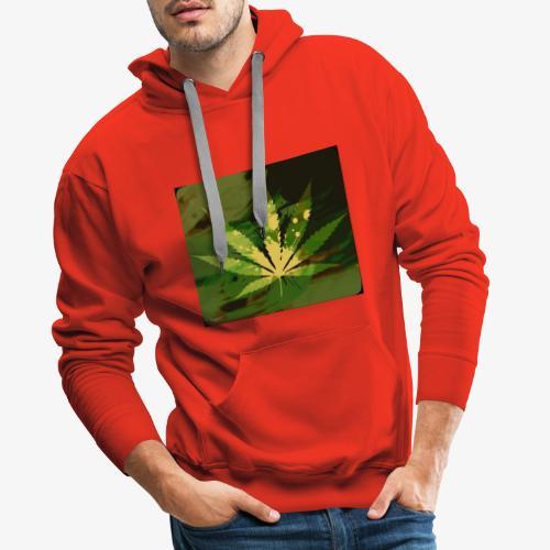 420er pullover - Männer Premium Hoodie