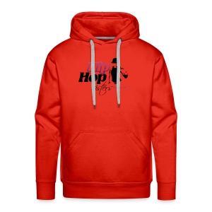 HIP HOP DISTERS - Sudadera con capucha premium para hombre