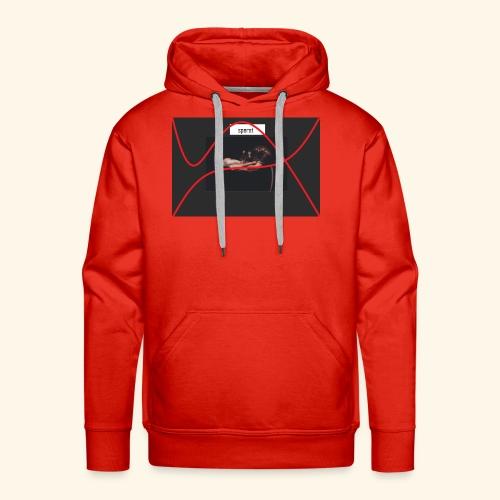 sperat rat shirt - Mannen Premium hoodie