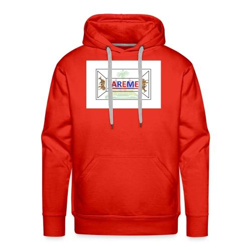Larème the best - Sweat-shirt à capuche Premium pour hommes