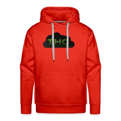 THCDev - Cloud - Männer Premium Hoodie