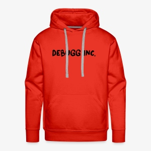 Debugg INC. Brush Edition - Men's Premium Hoodie