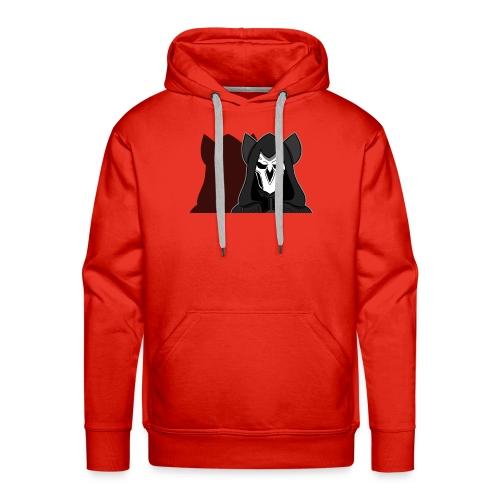 reaper Neko - Sweat-shirt à capuche Premium pour hommes