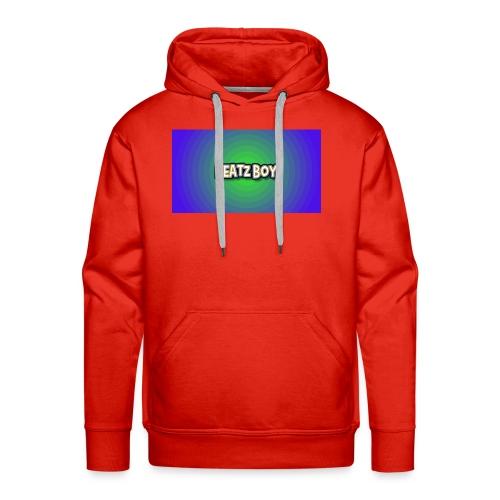 Beatz Boy - Men's Premium Hoodie