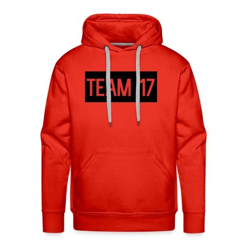 Team17 - Men's Premium Hoodie