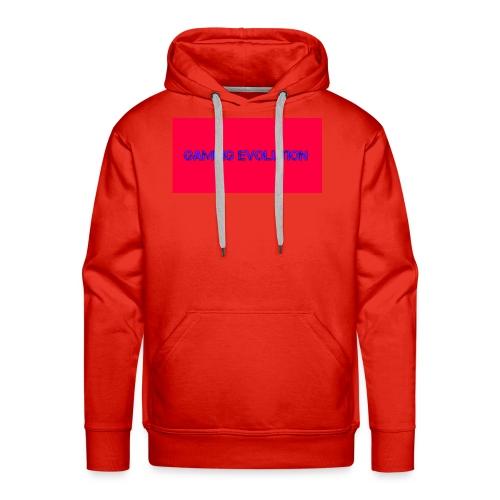 Logo 1490050323301 - Men's Premium Hoodie
