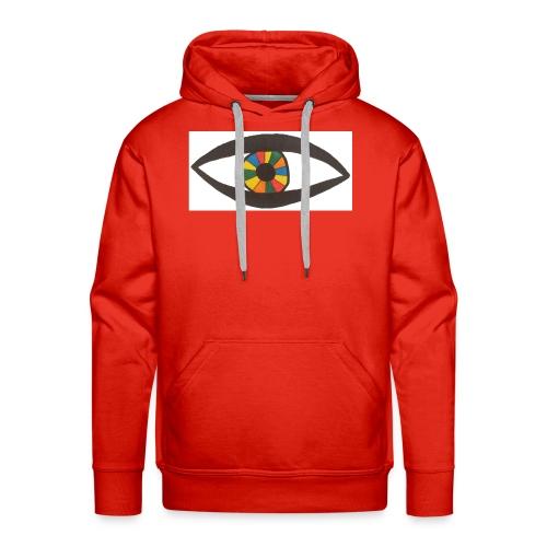 Nohx - Sweat-shirt à capuche Premium pour hommes