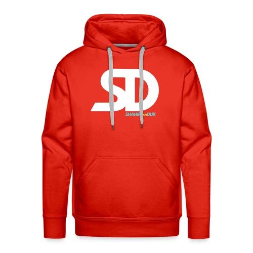 SD SNAPBACK - Mannen Premium hoodie