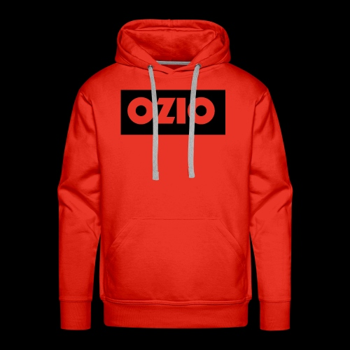 Ozio's Products - Men's Premium Hoodie